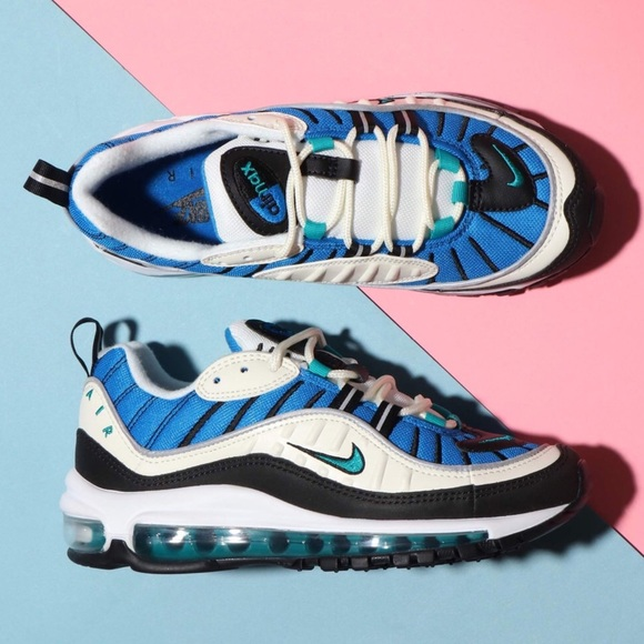 NWT never worn women's Nike air max 98 Sale Boutique